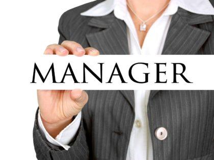 Managertraining
